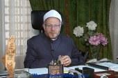 """""""شوقى علام"""" يطالب المجتمع الدولي بتفعيل اتفاقية جنيف لحماية المقدسات"""