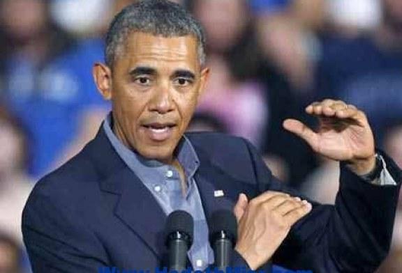 وزير الدفاع الأمريكي السابق: القرد افضل من اوباما