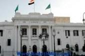 غدا التليفزيون المصري ينقل صلاة الجمعة على الهواء مباشرة من مسجد الفولى بالمنيا .