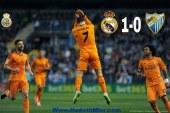 انتهااااااااااااااااااء المباراة : ريال مدريد 1 – 0 ملقاااا رونالدو يحرز للريال ثلاث نقاط جديدة للحفاظ على الصدارة مبرووووك لكل مشجعى مدريد