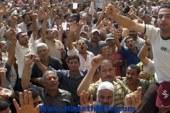 موظفو بريد القليوبية يهددون بعودة الإضراب عن العمل