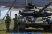 بوتن: أحداث القرم أظهرت قدرات جيش روسيا
