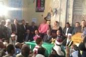 محافظا المنيا وأسيوط يكرمان الفائزون فى مسابقة قناة الصعيد لحفظة القرآن الكريم
