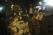 حملة بالاراده الشعبيه السيسى رئيسا للجمهوريه تنسق مجموعة من المسيرات في جميع شوارع مدينة السلام طول الفترة القادمة