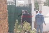 """"""" سرور """" يصدر قراراً بنقل مدير مدرسة صالح عوض الله للإدارة التعليمية"""