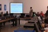 خطاب شكر من وزارة الإتصالات لمركز تدريب ديوان عام محافظة البحر الأحمر