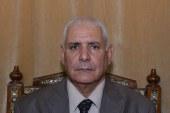 """وزير الأوقاف يعين """"مرسى البحراوي"""" وكيلًا للوزارة للشئون الهندسية"""