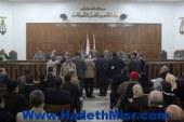 15 مارس نظر قضية المتهم بإهانة رموز الجيش بقنا