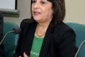 مشاركة وزيرة البيئة في حملة مصريين ضد الفحم
