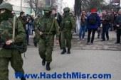 """""""سكاى نيوز"""": برلمان أوكرانيا يستدعى 40 ألف جندى من الاحتياط"""