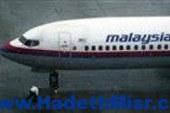 الطائرة المفقودة سقطت بالمحيط الهندي وقتل ركابها