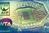 نتائج اليوم بـ بطولة ميامى المفتوحة لتنس الاساتذة ذات الـ 1000 نقطة