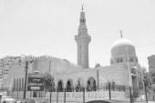 ينقل التليفزيون المصري غدا على الهواء مباشرة من مسجد سيدي أحمد الفولى بمدينة المنيا شعائر صلاة الجمعة فى إطار الاحتفال بالعيد الوطني للمحافظة.