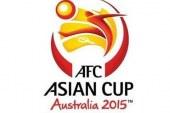 نتائج قرعة كأس آسيا 2015