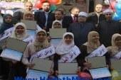 """""""رئيس قطاع المعاهد الأزهرية"""" يتفقدالعمليةالتعليمية بمعاهد مدينة نصر"""