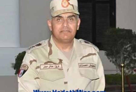 تعرف على وزير الدفاع المصري الجديد الفريق أول صدقي صبحي