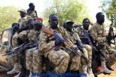 جيش جنوب السودان يعلن صد هجوم للمتمردين علي مدينة ملكال