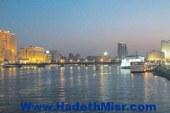 رئيس صحيفة سودانية يؤكد مكانة مصر ودورها كدولة رائدة فى المنطقة