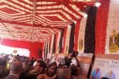 صور زيارة محلب لقناطر اسيوط خاص وكاله حديث مصر الاخباريه