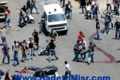 6  قتلى فى اشتباكات طرابلس لبنان