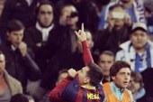 برشلونة يحسم الكلاسيكو لصالحه