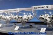الموعد والتوقيت لقرعة دور ربع نهائي دوري الابطال 2013-2014.
