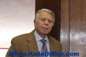 """حسن حمدى يلتقى """"محلب"""" لمناقشة تأجيل انتخابات النادى الأهلى"""