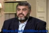 قيادي إخواني: مبادرات المصالحة في يد «الشاطر» فقط