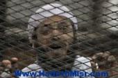 حبارة و١٣ اخرين بمعهد امناء الشرطة  لمحاكمتهم فى مذبحة رفح الثانية