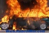 الاخوان احرقوا سيارة و3 دراجات بالمنصورة و5 تشكيلات تفض ارهابهم