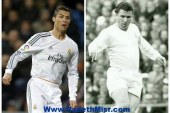 كريستيانو يحتاج إلي هدفين لمعادلة رقم بوشكاش مع ريال مدريد