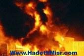 مقتل 4 أطفال فى اندلاع حريق شمال شرق إسبانيا