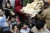 مخزون القمح يكفى الخبز البلدى حتى أول يونيو