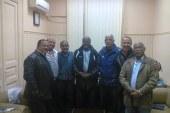 اتحاد الكرة المصرى فرع القاهرة يعلن عن بدء دورات جديدة