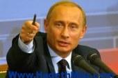 روسيا غاضبة من التوترات في شرق أوكرانيا