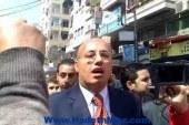 """""""نقيب محامين المنيا """" تعليقا على حكم اليوم اعدام بلا متهمين ومحامين"""