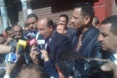 """طارق فوده """" نقيب المحامين بالمنيا نرفض حضور محاكمة الاخوان بمركز العدوة بالمنيا"""