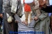 حكم قضية المنيا تصاعد مفاجئ لحملة القمع ضد مؤيدي مرسى وصحيفه (نيويورك تايمز)