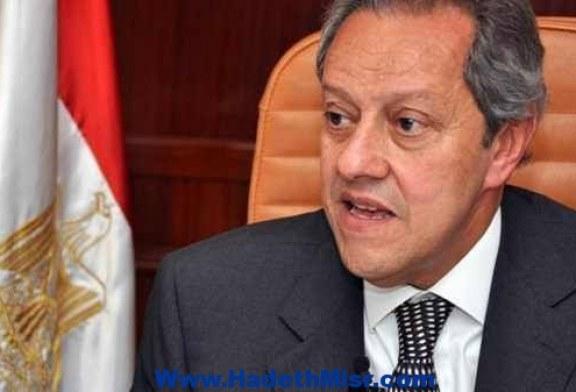 عبد النور: مصر ترحب بالاستثمارات البريطانية