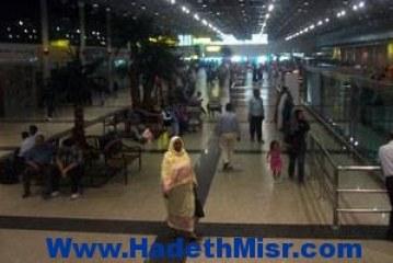 وصول 14 مصريا مرحلين من السعودية لإقامتهم بطريقة غير شرعية