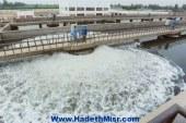 """انقطاع المياه عن مركز """"طامية"""" بالفيوم بسبب """"العكارة"""""""