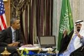 زيارة أوباما للسعودية.. أهداف ونتائج