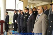 وزير الداخلية يشهد الإحتفال بيوم المجند بمقر الإدارة العامة لتدريب قوات الأمن