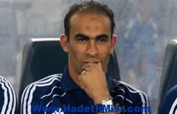إصابة شريف عبد الفضيل.. واللاعب يغيب عن مواجهة بني غازي