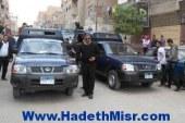 القبض على 6 هاربين من تنفيذ أحكام فى حملة أمنية بالقليوبية