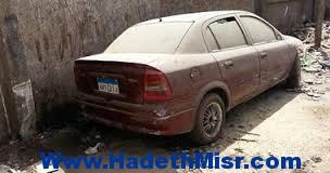 استعادة سيارة أجرة بعد الاستيلاء عليها بقرية الشامية مركز ساحل سليم