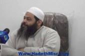 """الشيخ """"عادل نصر"""" يفتتح الدراسة بمعهد """"الفرقان"""" بالفيوم اليوم"""
