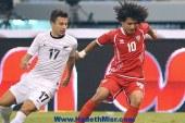 الإمارات تنهي التصفيات بالتعادل مع أوزبكستان