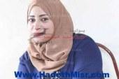 """أسرة """"وكالة  حديث مصر """" الإخبارية تنعى مقتل شهيدة الصحافة"""
