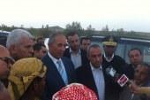 شيوخ القبائل بمدن جنوب محافظة البحر الأحمر يطالبون وزير الزراعة بإستيراد الأغنام من السودان